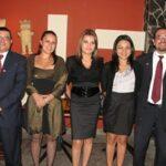 Action Coach entrega reconocimiento a socios costarricenses