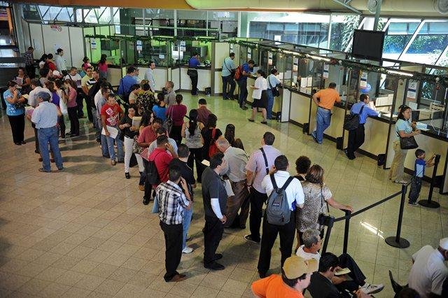Registro Nacional ofrece servicio para prevenir robos y fraudes