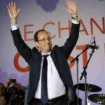 Francois Hollande, el nuevo presidente de Francia