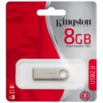 Kingston lanza dispositivo USB para navidad