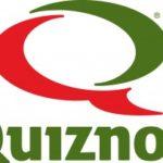 Cámara de Comercio escoge a Quiznos como la mejor franquicia del 2012