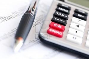 4212353-numeros-para-calcular-el-impuesto-sobre-la-renta-de-retorno-con-lapiz-y-calculadora