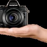 Olympus unifica sus mejores funciones de imagen, lente de alta potencia en la nueva STYLUS
