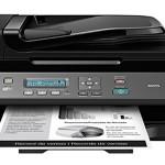 Epson lanza impresoras con costos ultrabajos