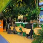 De Holanda a España: Costa Rica busca más turistas