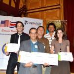 Proyecto de aprovechamiento de tronco de palma de pejibaye es el ganador de Yo Emprendedor