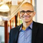 Microsoft tiene nuevo CEO: Satya Nadella
