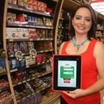 Auto Mercado lanza aplicación para facilitar compras de clientes