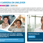 Unilever abre programa de pasantías en Costa Rica