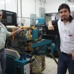 Taller Vargas Matamoros abre instituto técnico