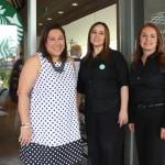 Starbucks abre cuarta tienda y confirma una quinta apertura