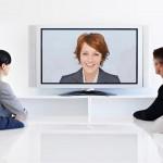 Videoconferencia es la aliada de las mujeres trabajadoras