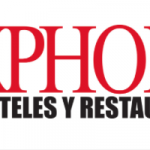 Empresarios internacionales buscan negocios en Expo Hoteles y Restaurantes
