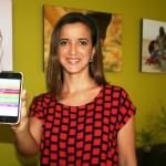 Centro de Nutrición Larisa Páez lanza app