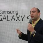 Las dos características que diferencian al Galaxy S5