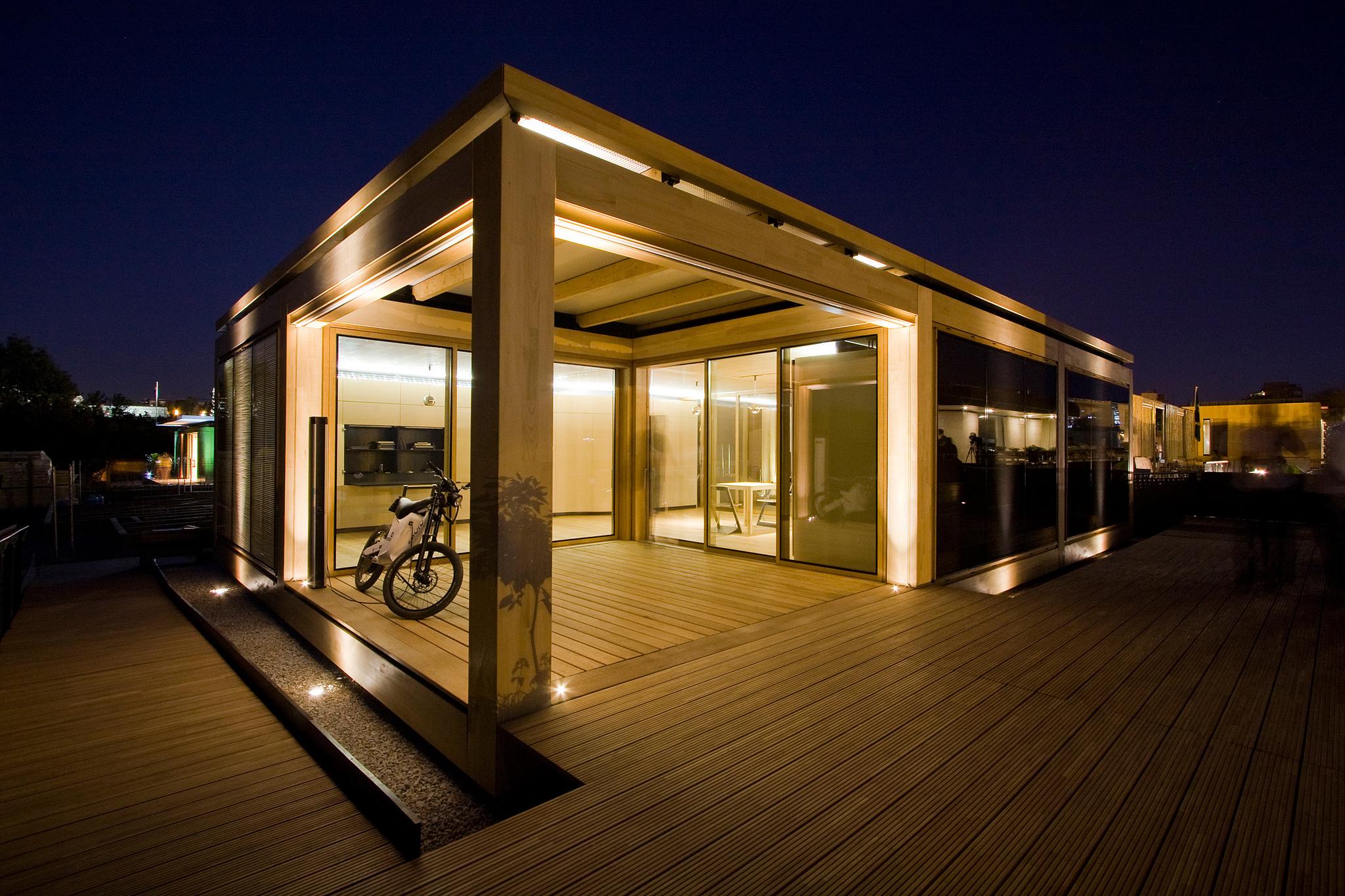 Agio y asodeso ofrecer n seminario 3es edificaciones for Piccola casa efficiente