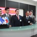 Costa Rica albergará sede comercial de Toshiba para Centroamérica y Miami