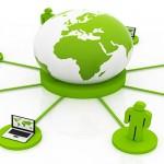 Las aplicaciones web en la era de Internet