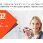 Gerencia de Proyectos: Visión Integral