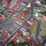 Costo de nueva terminal de buses en San José ronda los $10 millones