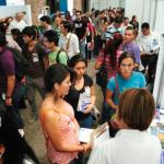 20 empresas reclutarán personal en Expoempleo