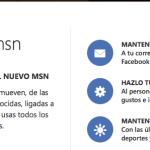 Microsoft presenta un adelanto del nuevo MSN en América Latina