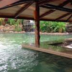 Hoteleros desarrollan parque acuático en San Carlos