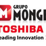 Grupo Monge yToshibasealíanpara ofrecer en Centroamérica productos exclusivos y precios más competitivos