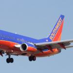 Southwest Airlines anunció primer vuelo diario directo hacia Costa Rica