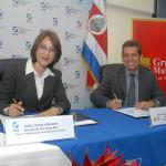 BCIE) aprobó, una ampliación de línea global de crédito por un monto de hasta US$ 8.0 millones al Grupo Mutual.