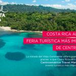 Costa Rica seráanfitrión de laferiaturística más importante de la región