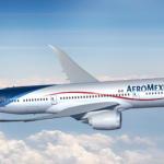 Aeroméxico aumenta vuelos entre San José y México
