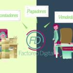 Factoreo digital estará listo pronto y se integrará con Mer-Link