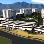 Nuevo proyecto habitacional ofrecerá 1350 unidades habitacionales