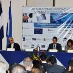 Unión Europea y Centroamérica analizan oportunidades del Acuerdo de Asociación entre entre ambas regiones