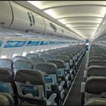 Nuevos vuelos salen y llegan directo al Juan Santamaría