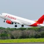 Avianca lanza tarifas promocionales para diciembre y enero