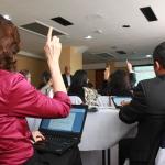 Más de 60 gestores de RRHH compartieron con expertos