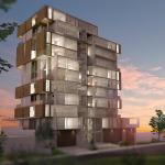 Nuevo proyecto de vivienda vertical apuesta al lujo y el arte
