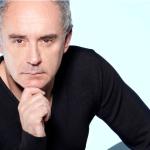 El encuentro entre Ferran Adrià y nuestro palmito