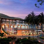 Hotel de $130 millones abre sus puertas en zona fronteriza Costa Rica-Nicaragua