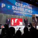Lo que Samsung y Panasonic han presentado en el CES 2015