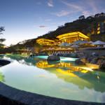 Hotel en Península Papagayo es catalogado como uno de los mejores del mundo
