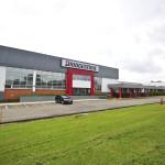 Bridgestone abrirá 150 nuevas plazas en el 2015
