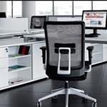 Las marcas más importantes de mobiliario mostrarán lo mejor para oficinas
