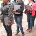 Desempleo afecta más a mujeres, según la Encuesta Continua de Empleo