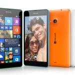 Microsoft lanza Lumia 535 con estrategia de precio