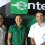 Enterprise Rent-A-Car inicia operaciones en Costa Rica
