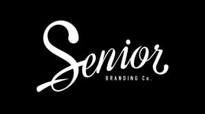 Senior Branding Logo
