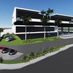 Edificio Purdy en Paseo Colón se convertirá en proyecto de apartamentos